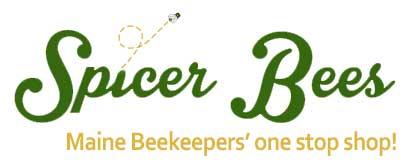 Spicer Bees Logo